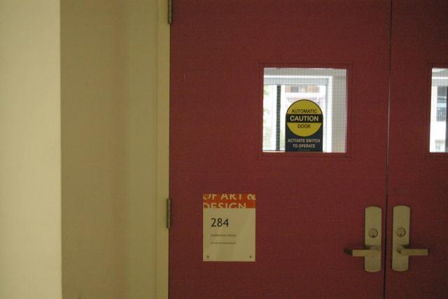 Room 284